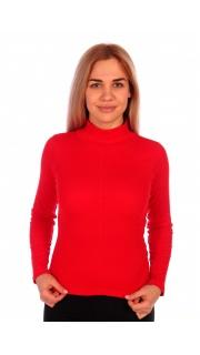 Купить Водолазка женская 075001018 в розницу