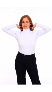 Купить Водолазка женская 075001032 в розницу