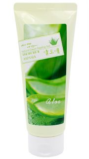 Купить Пилинг-скатка для лица с экстрактом Алоэ Natural Clean Peeling Gel Aloe 082300055 в розницу