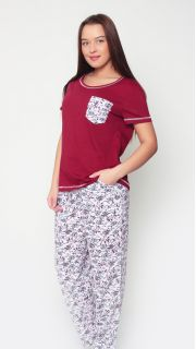 Купить Пижама 083000183 в розницу