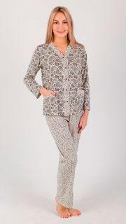 Купить Пижама женская 083000568 в розницу