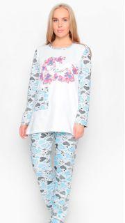 Купить Пижама женская 083000571 в розницу