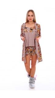 Купить Пижама женская 083000578 в розницу