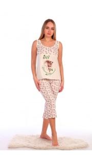 Купить Пижама женская 083000582 в розницу