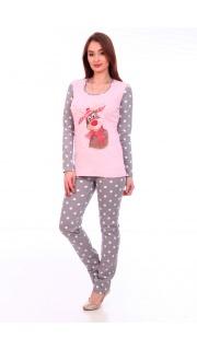 Купить Пижама женская 083000583 в розницу