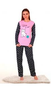 Купить Пижама женская 083000584 в розницу