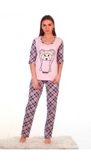 Купить Пижама женская 083000585 в розницу