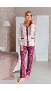 Купить Пижама женская 083000591 в розницу