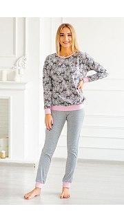 Купить Пижама женская 083000592 в розницу