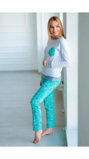Купить Пижама женская 083000593 в розницу
