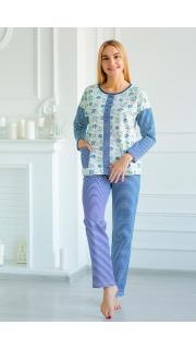 Купить Пижама женская 083000597 в розницу