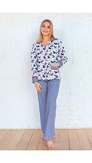Купить Пижама женская 083000600 в розницу