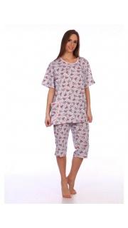 Купить Пижама женская 083000608 в розницу