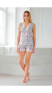 Купить Пижама женская 083000615 в розницу
