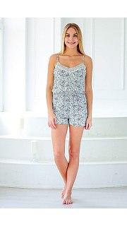 Купить Пижама-комбинезон 083000618 в розницу