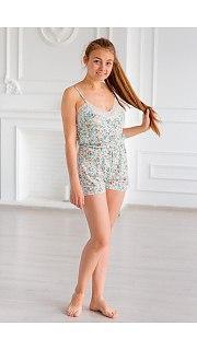 Купить Пижама-комбинезон 083000620 в розницу