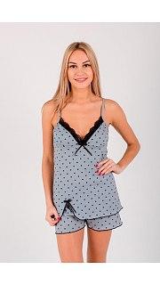 Купить Пижама женская 083000627 в розницу