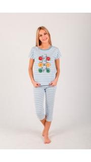 Купить Пижама женская 083000628 в розницу