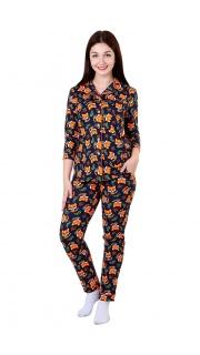 Купить Пижама женская 083000640 в розницу