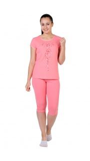 Купить Пижама женская 083000645 в розницу
