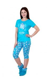 Купить Пижама женская 083000646 в розницу