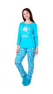 Купить Пижама женская 083000647 в розницу