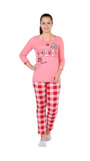 Купить Пижама женская 083000649 в розницу