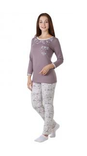 Купить Пижама женская 083000650 в розницу