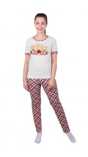 Купить Пижама женская 083000652 в розницу