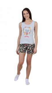 Купить Пижама женская 083000657 в розницу