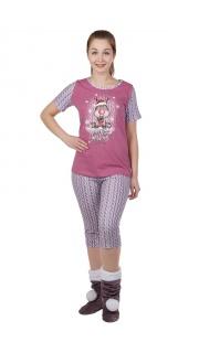 Купить Пижама женская 083000658 в розницу