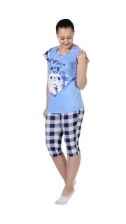 Купить Пижама женская 083000663 в розницу