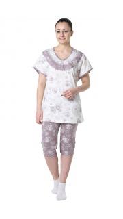 Купить Пижама женская 083000666 в розницу