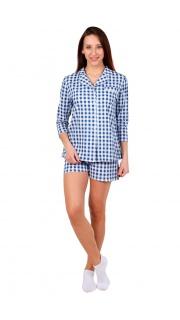 Купить Пижама женская 083000671 в розницу
