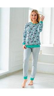 Купить Пижама женская 083000674 в розницу