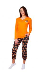 Купить Пижама женская 083000682 в розницу