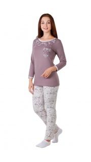 Купить Пижама женская 083000683 в розницу