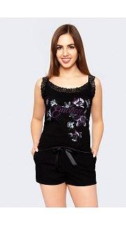 Купить Пижама женская 083000688 в розницу