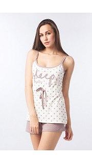 Купить Пижама женская 083000691 в розницу
