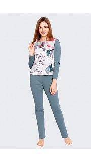Купить Пижама женская 083000693 в розницу