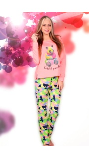 Купить Пижама женская 083000699 в розницу