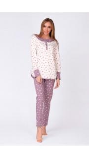 Купить Пижама женская 083000703 в розницу