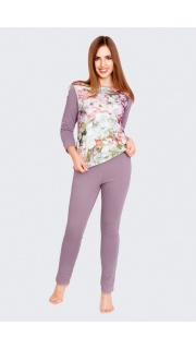 Купить Пижама женская 083000706 в розницу
