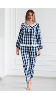Купить Пижама женская 083000707 в розницу