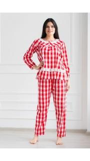 Купить Пижама женская  083000708 в розницу