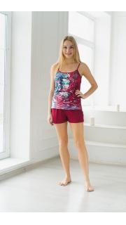 Купить Пижама женская 083000710 в розницу