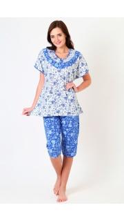 Купить Пижама женская 083000714 в розницу