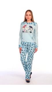 Купить Пижама женская  083000718 в розницу