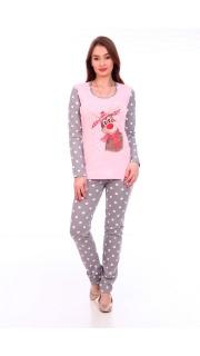 Купить Пижама женская 083000719 в розницу
