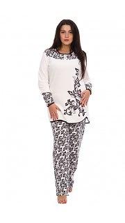 Купить Пижама женская 083000788 в розницу